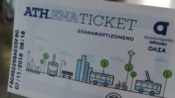 Bilety komunikacji miejskiej