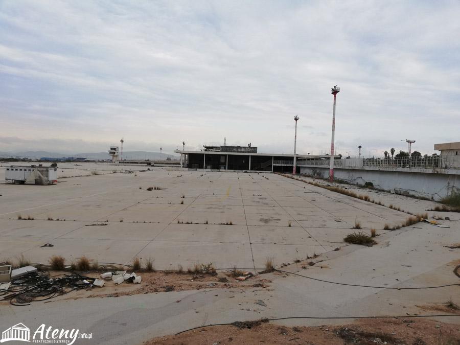 Lotnisko Ellinikon