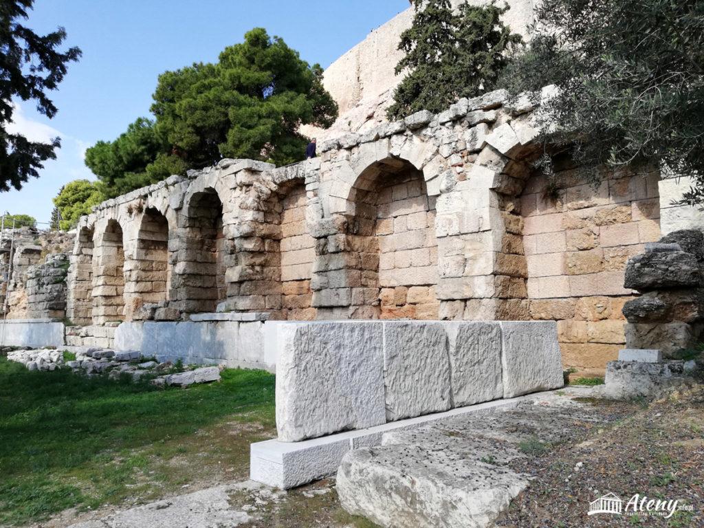 Stoa Eumenesa