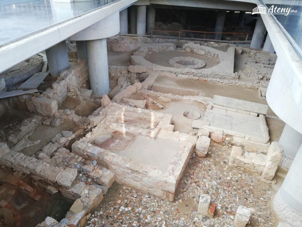 Nowe Muzeum Akropolu