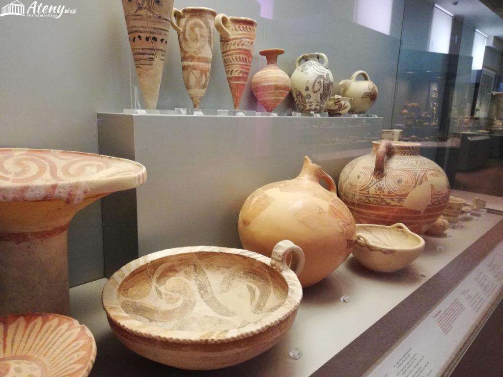 Narodowe Muzeum Archeologiczne Ateny
